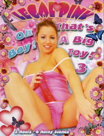 Oh Boy! That's A Big Toy! 3