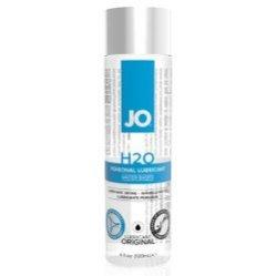 System Jo H2O Lubricant: 120ml