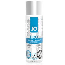 System Jo H2O Cool Lubricant: 60ml