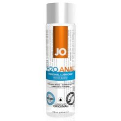 System Jo H2O Anal Lubricant: 120ml