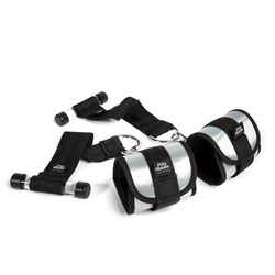 Handcuff Restraint Set