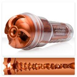 Fleshlight Turbo Thrust: Copper