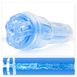 Fleshlight Turbo Ignition: Blue Ice